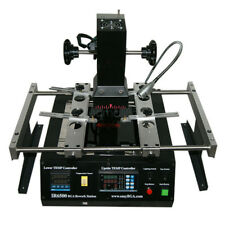 IR6500 Air Infrared BGA Rework Station Desoldering Soldering Heating Welder XTL