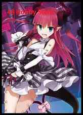C89 Fate Elizabeth Bathory Event Limited Card Sleeves Fate/Extra CCC