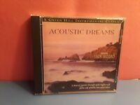 Acoustic Dreams: A Green Hill Instrumental Classic (CD, Green Hill; Green Hill)