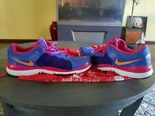 Nike tennis shoes women 8