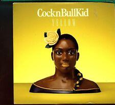 Cock n Bull Kid / Yellow - Card Sleeve Promo
