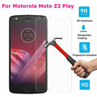 1~3Pcs 0.3mm Tempered Glass Screen Protector Film Skin For Motorola Moto Z2 Play