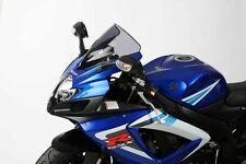 MRA Racing-Scheibe Suzuki GSX-R 600 K6/K7 (2006-2007), Double bubble windscreen
