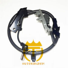 New Front Left ABS Wheel Speed Sensor 897387990151 Fits Isuzu D-Max ABS Sensor