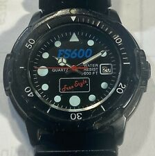 Free Style FS-600 mens divers watch