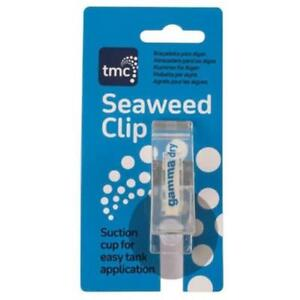 TMC Gamma Natural Seaweed Clip Feeding Coral Copepods Live Rock