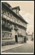 273246) AK Lutherhaus Eisenach