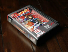 Breaker's Revenge US English AES • Neo Geo Console/System • SNK Visco Fighting