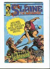 Slaine the Berserker 2. Quality Comics 1987 - VF