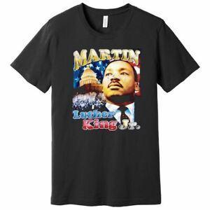 Martin Luther King Jr MLK – Distressed 90's Vintage Remake Bootleg