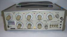 Synthesized Level Generator ANRITSU MG 442A