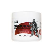Samurei Pre Workout Hardcore Booster 250g Original US Version + Bonus