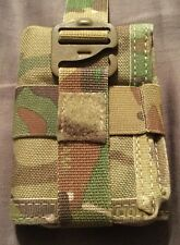 Geniune Crye Multicam SERE Pouch by US Army OIF Vet TAD Gear Triple Aught Design