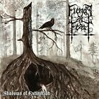 FIENDS AT FEAST - SHADOWS OF EXTINCTION NEW CD