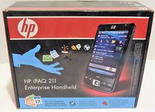 Hp iPaq 211 Enterprise Handheld Pda Pocket Pc