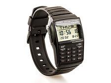 Casio Uhr DBC-32-1AES Taschenrechner Uhr Herrenuhr