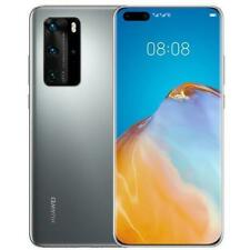 Huawei P40 PRO Dual SIM 256GB Silver Frost - Used Once - Extra Accessories
