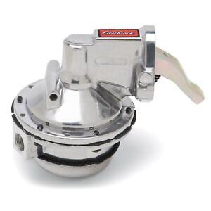 Edelbrock 1722 Performer Series Street Mechanical Fuel Pump, Chevy/GMC