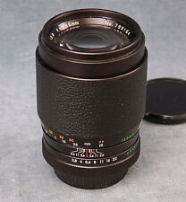 DeJur 135MM F2.8 TELEPHOTO LENS YASHICA/CONTAX MOUNT W/CAPS