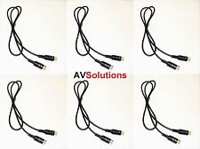 8 M Cable De Altavoces BeoLab para Bang & Olufsen Tvs Powerlink Mk3 (HQ, Cables x6)