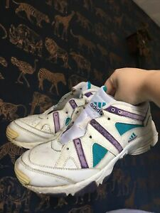90s Adidas Dad Sneakers Trainers