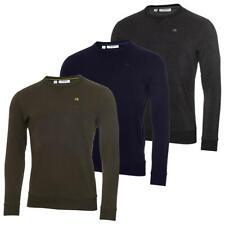 Calvin Klein Mens 2020 Crew Neck Sweatshirt Stretch Insulated Wicking Sweater