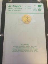 Seagate ST3285N 50pin 248MB SCSI-2 Fast 4500RPM HDD