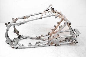 04 Honda TRX450R Frame Sportrax 450 2x4