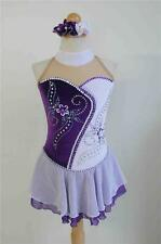 Kim Competition Ice Skating Dress Size 5-6