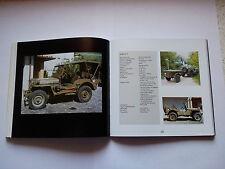 JEEP STORY 1944-2004. Sessant'anni di ONORATO servizio ...2 WW ...LINEA GOTICA