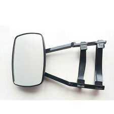 1pcs Clip-On Towing Mirror Fit for Trailer Safe Hauling Adjustable Extension