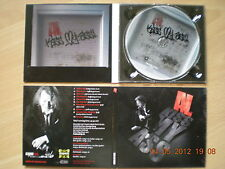 AL Kiss my Ass Punk Garage Rock CD 2 Coversongs von Bob Dylan Kurt Cobain *NEU*
