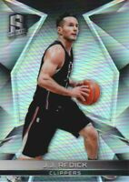 2016-17 Panini Spectra Basketball #74 J.J. Redick Los Angeles Clippers