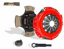 CLUTCH KIT BAHNHOF STAGE 3 FOR 87-02 GALANT MIRAGE TALON SUMMIT ELANTRA SONATA