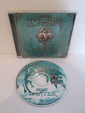 PC - Icewind Dale Heart of Winter - Baldur's Gate Forgotten Realms