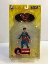 DC Direct Superman/Batman Vengeance Batwoman Action Figure Series 4