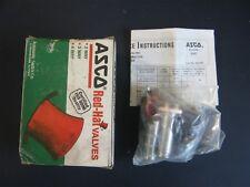 NEW Asco Red Hat valve repair kit 306191P 306191-P