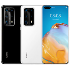 "Huawei P40 Pro+ 5G Dual SIM 512GB 8GB 6.58"" 50MP Kirin 990 5G Phone USA FREESHIP"