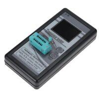 2020 New  TFT  LCD Transistor Tester Diode Triode Capacitance Meter LCR ESR