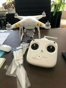 DJI Phantom 3 Camera Drone - Standard