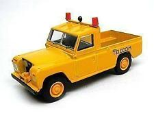 Land Rover Pick-Up ''British Telecom'' (Vangurads 1:43 / VA07603)