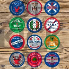 More details for crystal palace beer mats