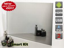 "27"" Magic Mirror Bathroom Waterproof TV Analogue Tuner (NTSC/PAL/SECAM) AVS270FS"