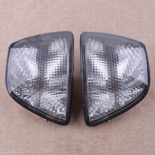6pc AC HAMANN BADGE SET FOR BMW e36//46 CONVERTIBLE-UV RESIN 82+60+ 4X68 mm