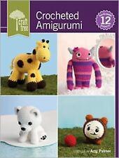 Craft Tree Crocheted Amigurumi
