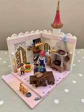 Playmobil 4251 Royal Kitchen Extension for Magic Princess Castle