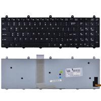 New keyboard for MSI GE60 GE70 GT60 GT70 MS-16F3 MS-1762 MS-1763 V132150AK1 SD