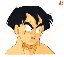 Anime Cel Dragon Ball Z #109