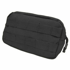 Condor Tactical Utility Mag Pouch Black - pack tools, gear #MA8