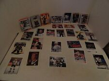 COLLECTION 27 DIFFERENT - WAYNE GRETZKY - HOCKEY CARDS NM/M  EC ( ALL BRANDS )